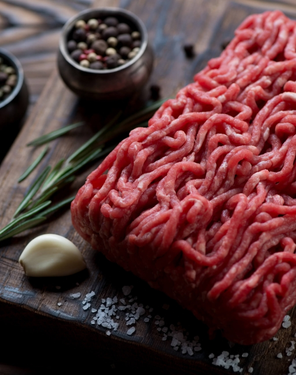 Re-designed minced meat packaging brings savings