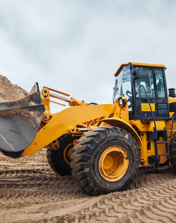 Caterpillar paves the way in heavy machinery remanufacturing