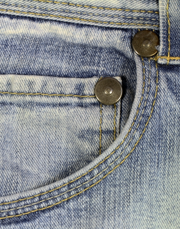 Life cycle assessment – Levi's jeans case