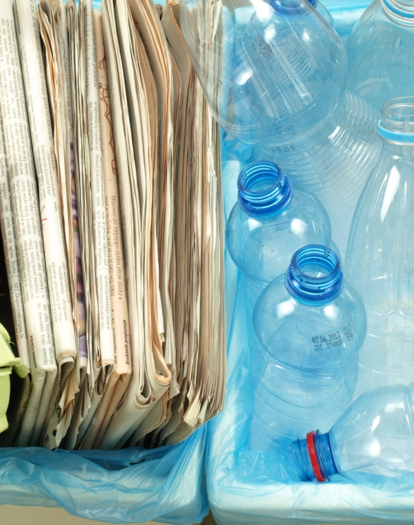 Improving office management to reduce waste