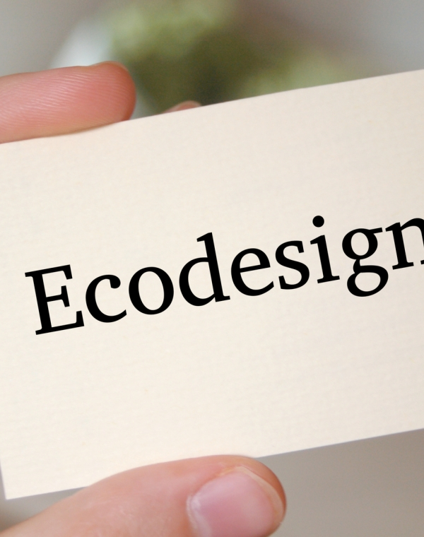 Ecodesign for durable goods