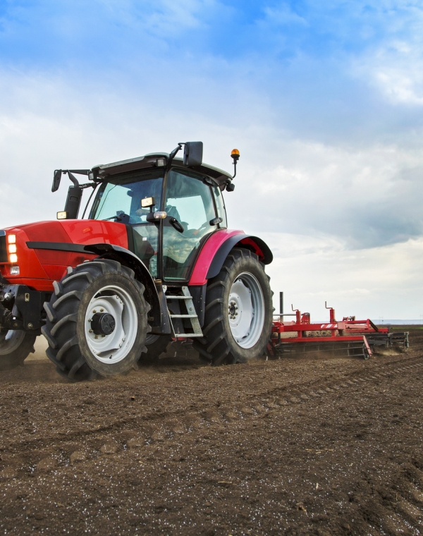 Remanufacturing is a growing line of business for Valtra